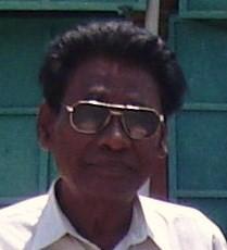 Jiban Krishna Jasu